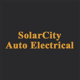 Solar City Auto Electrical